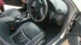 Mercedes Benz c200 Kompressor face lift