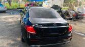 Mercedes E220 BLUETEC