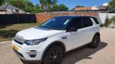 Land Rover Discovery Sports_Full House 2015