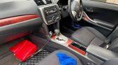 Toyota allion Newshape