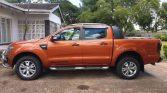 Ford Ranger Wildtrek