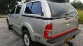 Toyota Hilux D4D