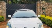 Toyota Belta