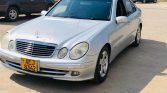 Mercedes Benz E350