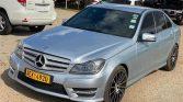 Mercedes Benz C250cdi