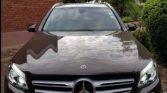 Mercedes-Benz GLC 220D