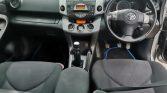 Toyota Rav4 (XT-R)